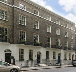 House for sale in Connaught Square view1