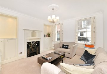 Maisonette for sale in Bulstrode Street view1