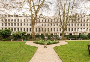Maisonette sold in Cleveland Square view1
