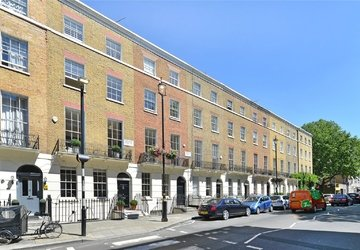 House for sale in Connaught Street view1