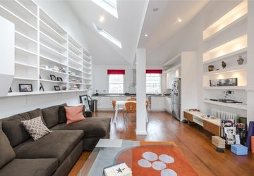 Duplex for sale in Crawford Street view1