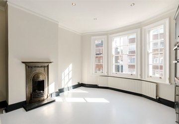 Apartment for sale in Dorset Street view1