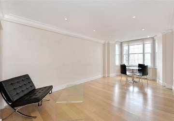 Apartment sold in Edgware Road view1