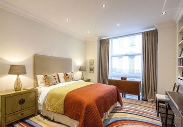 House for sale in Gloucester Square view1