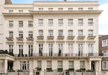 Apartment for sale in Gloucester Square view1