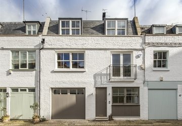 House for sale in Lancaster Mews view1