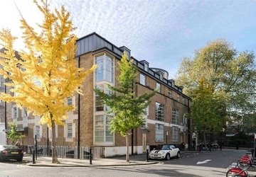 Apartment for sale in Marylebone High Street view1