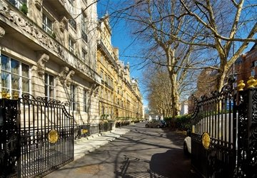 Apartment for sale in Marylebone Road view1