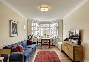Apartment for sale in Portland Place view1