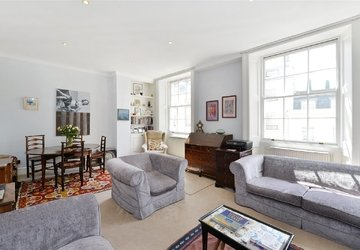 Apartment for sale in Stanhope Place view1