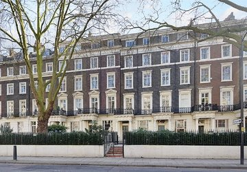 Apartment for sale in Sussex Gardens view1