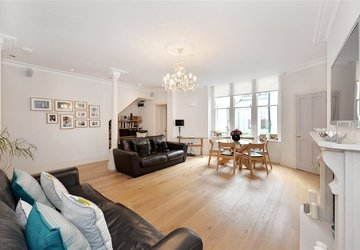 Apartment for sale in Upper Wimpole Street view1