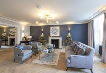 New Development to rent in Bayswater Apartments view1