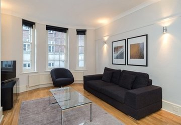 Apartment to rent in Carrington Street view1