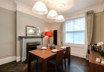 House to rent in Connaught Street view1