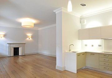Apartment to rent in Devonshire Street view1