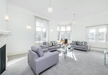 Apartment to rent in Harley Street view1