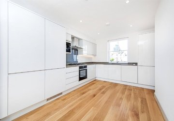 Duplex to rent in Marylebone High Street view1