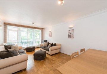 Apartment to rent in Nottingham Terrace view1