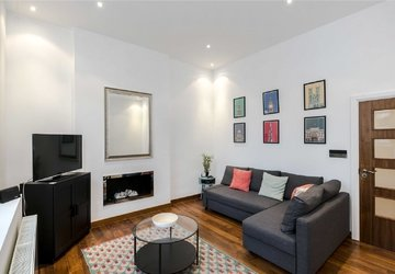Apartment to rent in St. Stephens Mansions view1