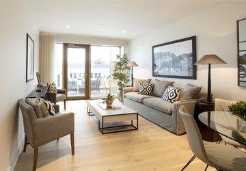 Properties to rent in Vauxhall Bridge Road view1