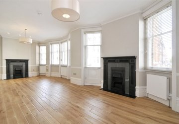 Apartment to rent in Welbeck Street view1