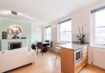 Apartment to rent in Weymouth Street view1
