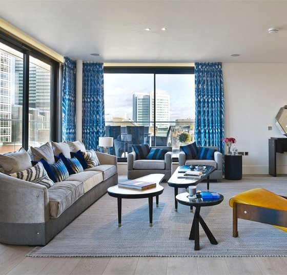 Penthouse for sale in Bolsover Street view1