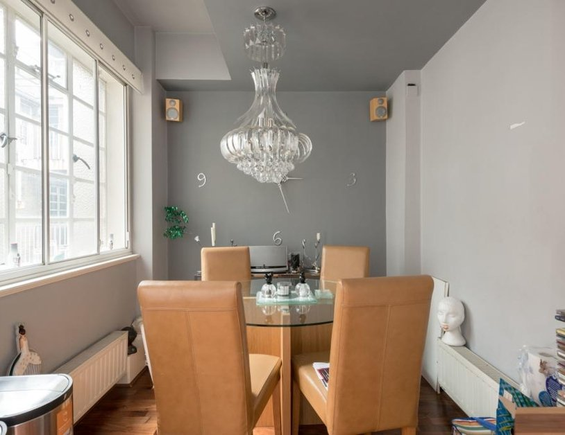 Apartment sold in Albion Gate view11