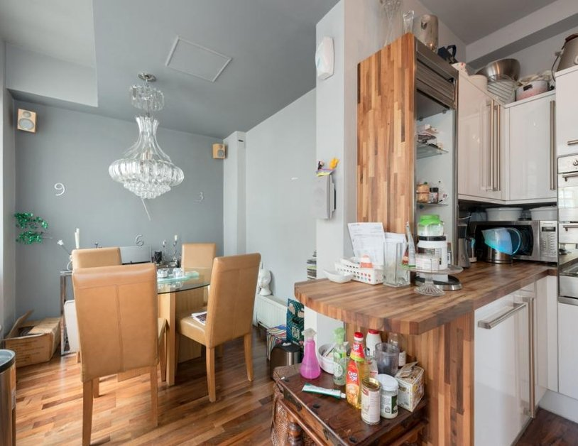 Apartment sold in Albion Gate view12