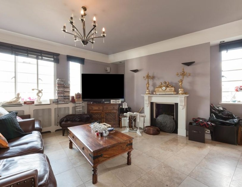 Apartment sold in Albion Gate view2