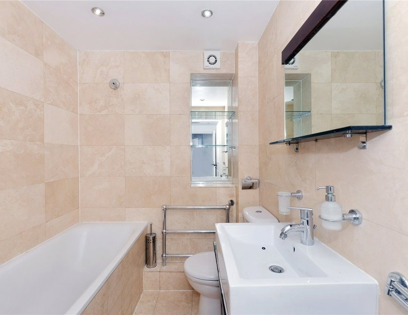Apartment for sale in Albion Gate view5