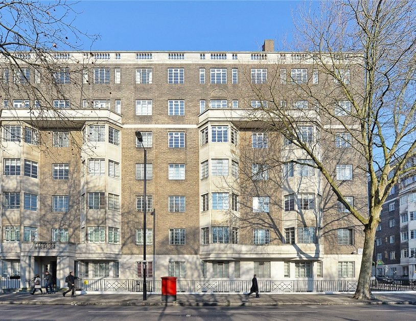 Apartment for sale in Albion Gate view10