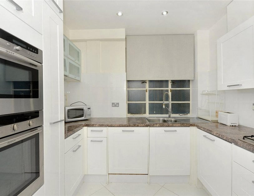 Apartment for sale in Albion Gate view3