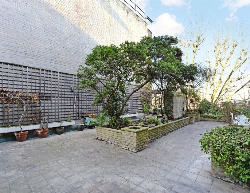 Apartment for sale in Albion Gate view2