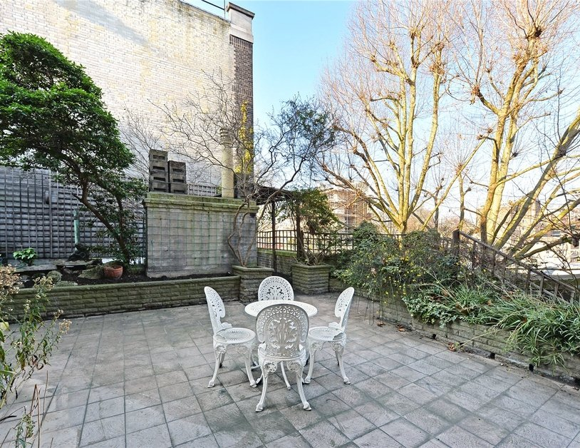 Apartment for sale in Albion Gate view9