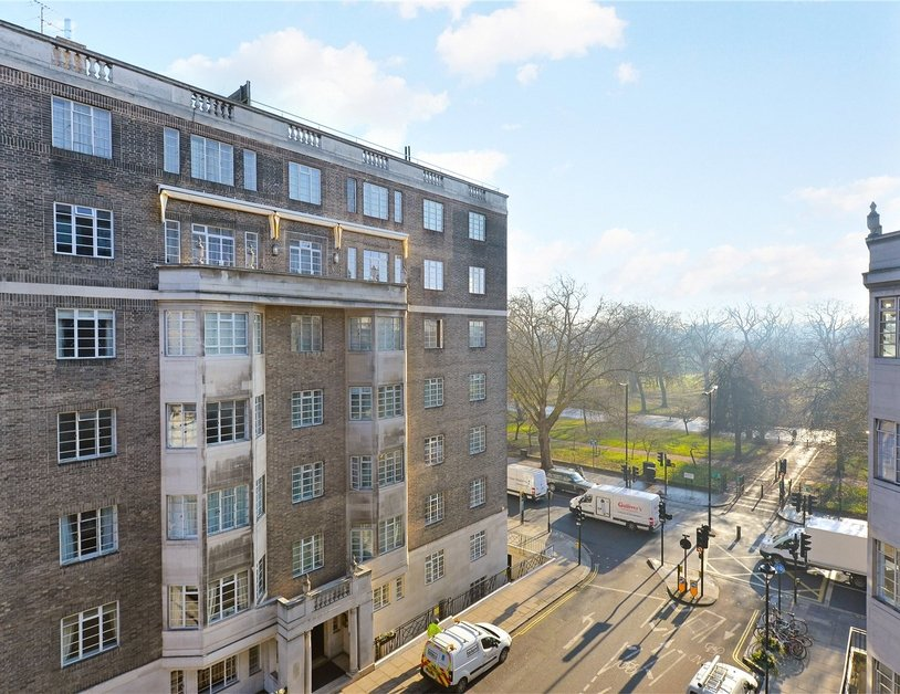 Apartment for sale in Albion Gate view6