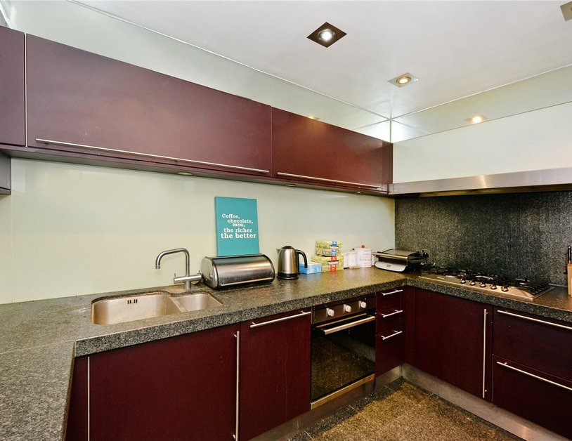 Apartment for sale in Baker Street view5