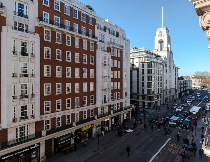 Apartment for sale in Baker Street view14