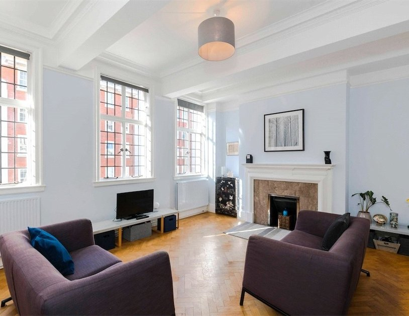 Apartment for sale in Baker Street view1