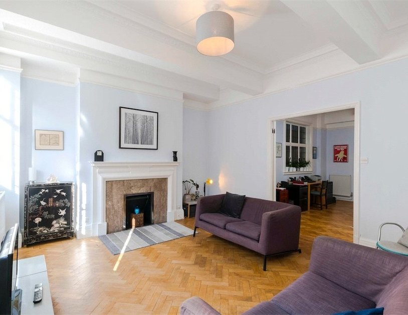 Apartment for sale in Baker Street view7