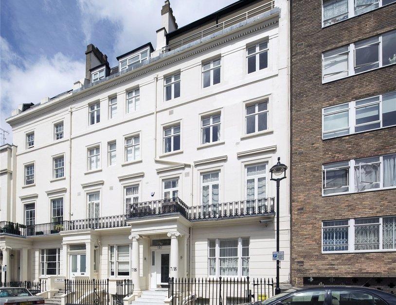 New Development for sale in Bathurst Street view7