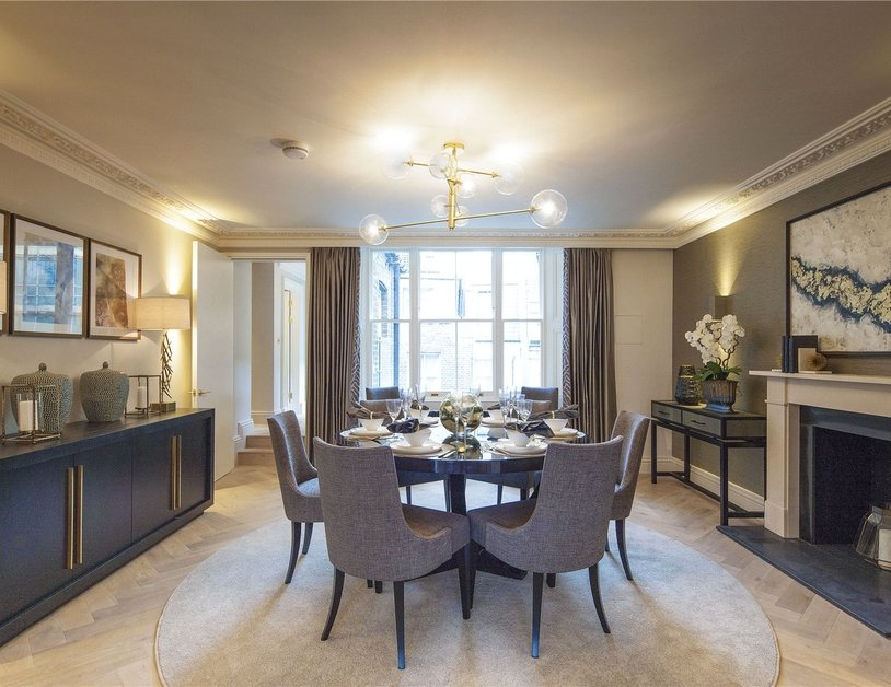 New Development for sale in Bayswater Apartments view2