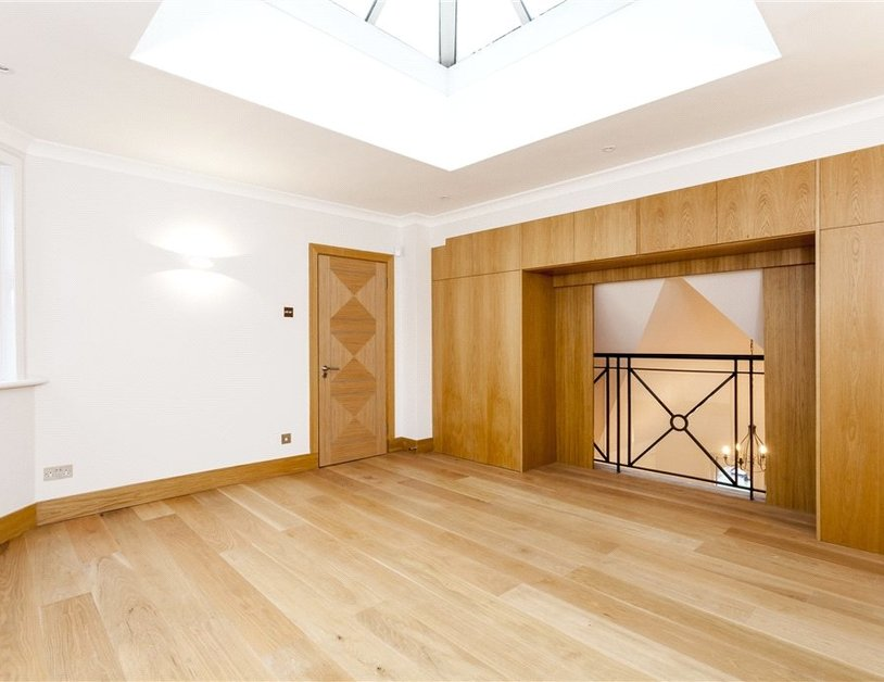 Penthouse for sale in Bickenhall Street view4