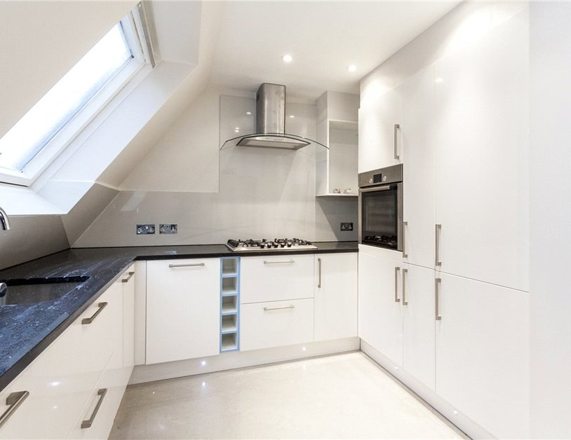 Penthouse for sale in Bickenhall Street view2
