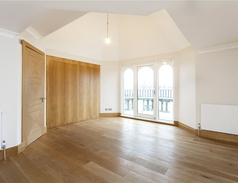 Penthouse for sale in Bickenhall Street view7