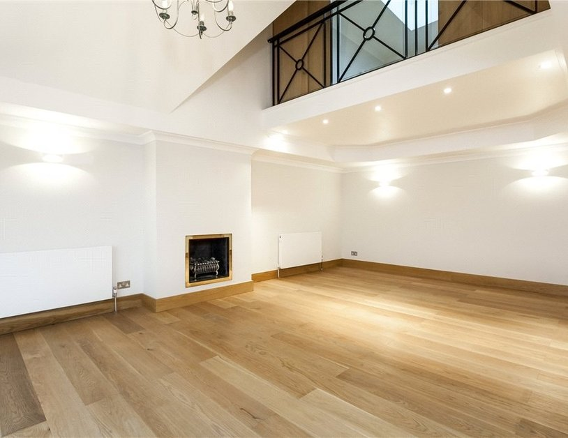 Penthouse for sale in Bickenhall Street view5
