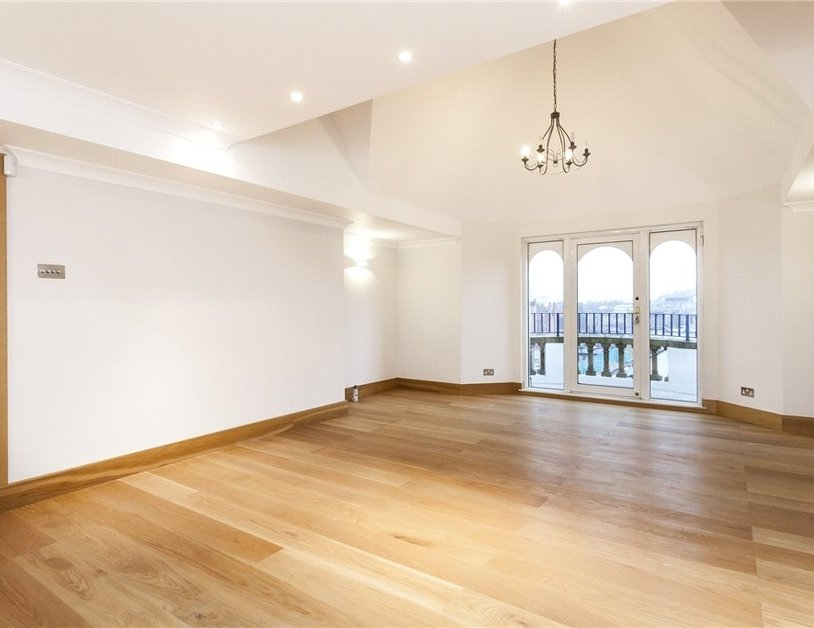 Penthouse for sale in Bickenhall Street view6