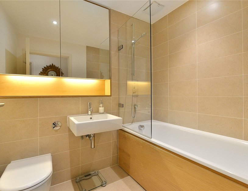 Apartment for sale in Blandford Street view9