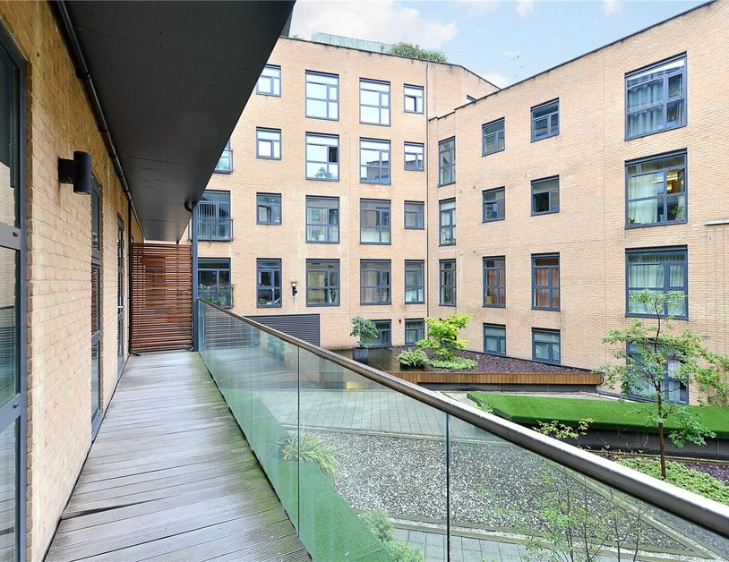 Apartment for sale in Blandford Street view2